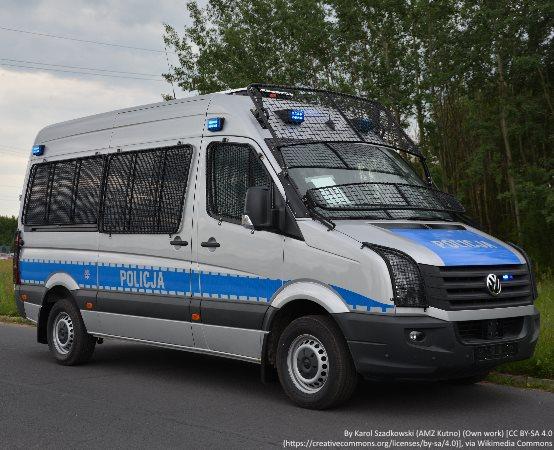Policja Legionowo: ZAPRASZAMY NA OBCHODY ŚWIĘTA POLICJI