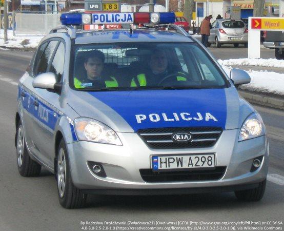 Policja Legionowo: BEZPIECZNE ZAKUPY PRZEDŚWIĄTECZNE