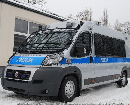 Policja Legionowo: Złodziej rowerów w rękach Policji