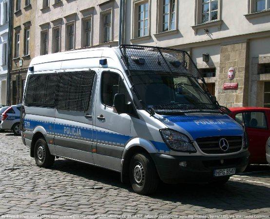 Policja Legionowo: ZAPRASZAMY MIESZKAŃCÓW NA DEBATĘ SPOŁECZNĄ W LEGIONOWIE
