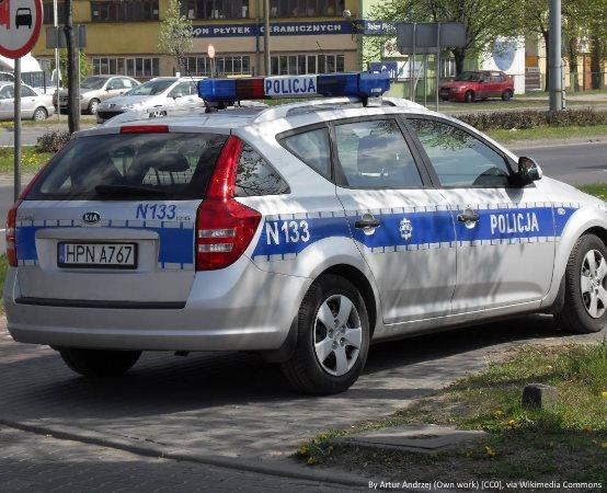 Policja Legionowo: Pozytywny finał poszukiwań 78-latka