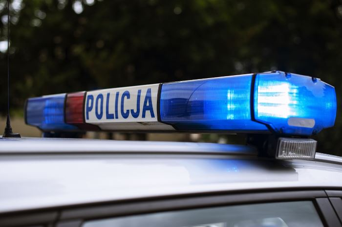 Policja Legionowo: Życzenia Komendanta Powiatowego Policji w Legionowie