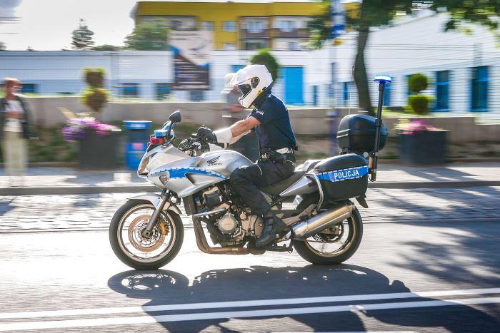 Policja Legionowo: Nietrzeźwy z sądowym zakazem