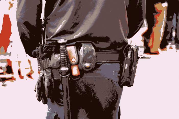 Policja Legionowo: Areszt za usiłowanie rozboju
